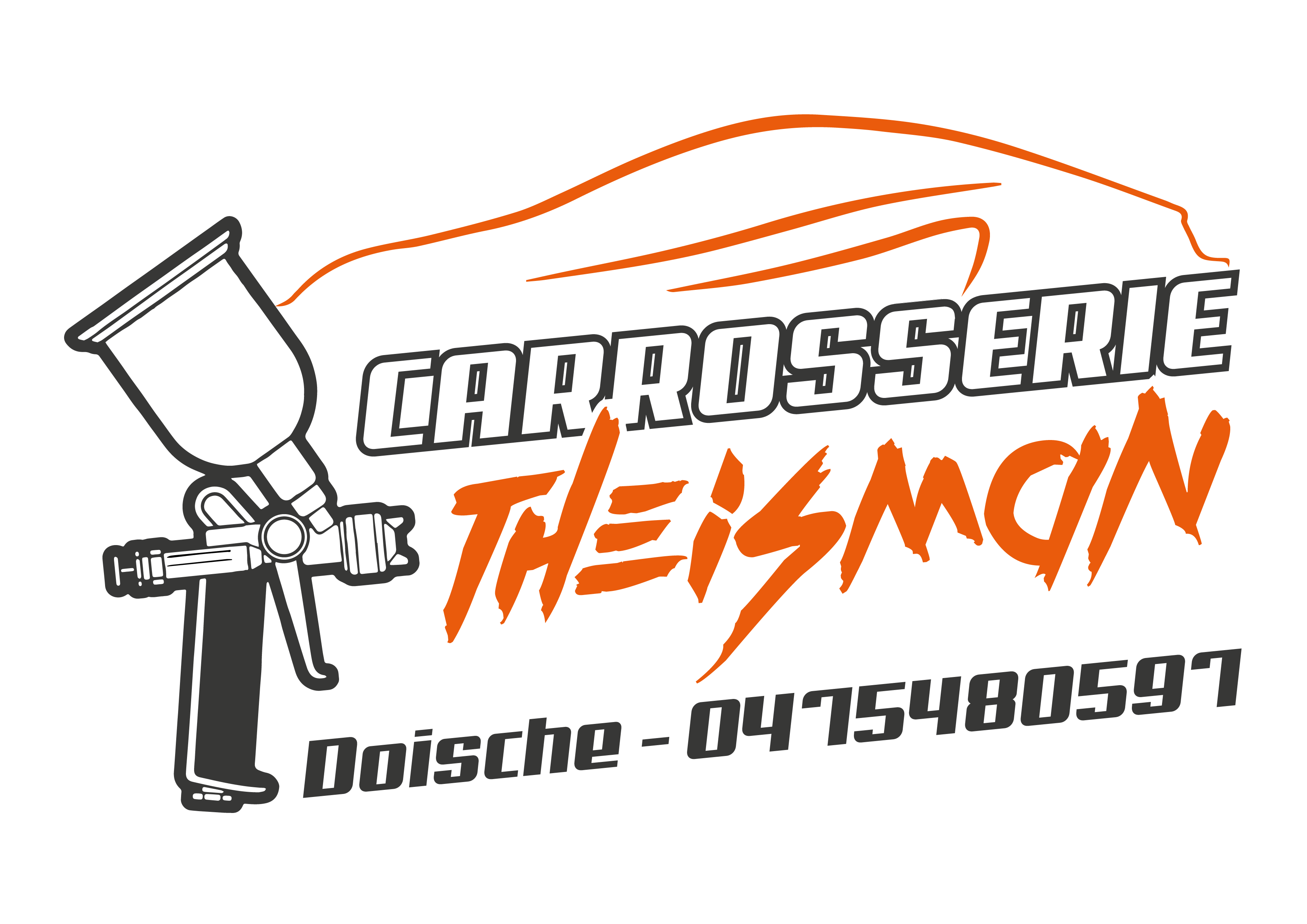 Carrosserie Theisman
